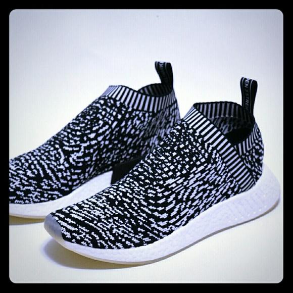9a105290a9278 Men s Adidas NMD CS2 Size 10.5